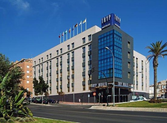 Photo of Tryp Indalo Almeria