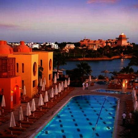 Steigenberger Golf Resort: The Hotel Steigenberger El Gouna