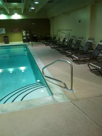 Hyatt Place Denver Tech Center: Pool