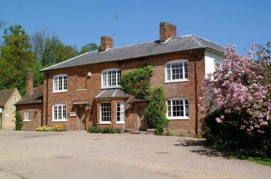 Photo of Tewin Bury Farm Hotel Welwyn Garden City