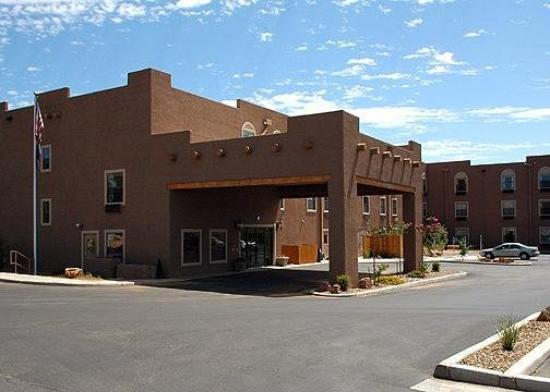 Suburban Extended Stay Sierra Vista near Fort Huachuca