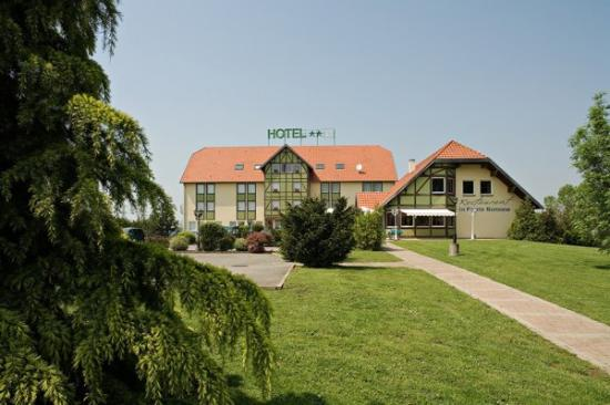 Als Hotel