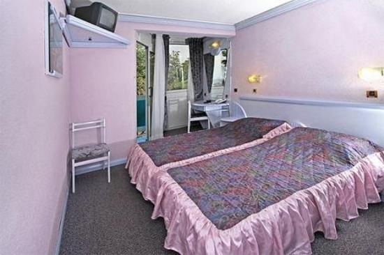 Photo of Hotel Plavi Porec