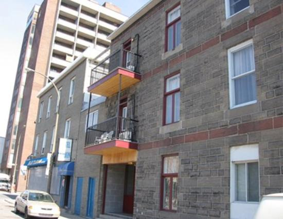 Photo of Hotel Dorion Montreal