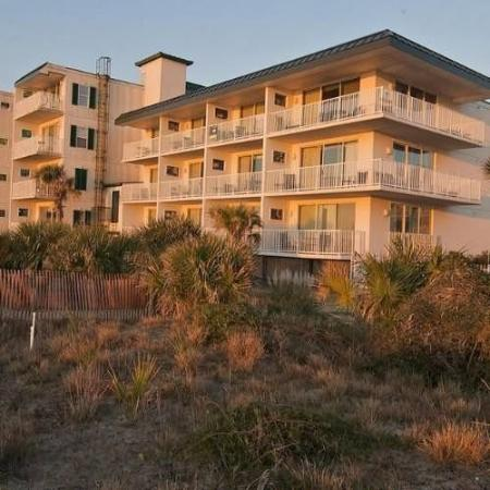 Beach House at the Dunes