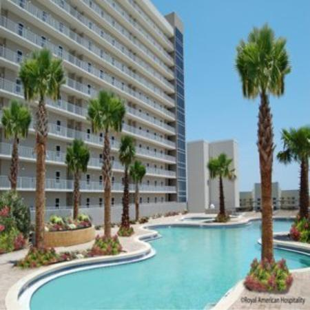 Photo of Laketown Wharf Resort Panama City Beach