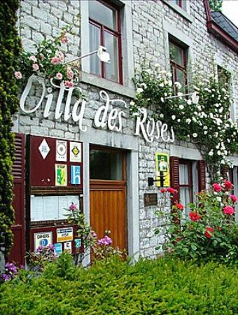 Photo of Hostellerie Villa des Roses Aywaille