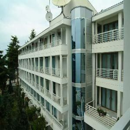 Photo of Hotel Granit Ohrid