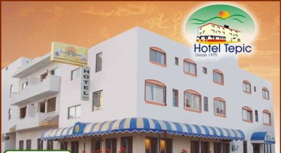 Photo of Hotel Tepic