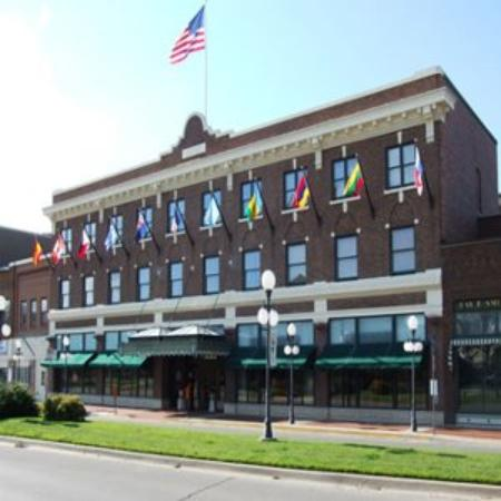 Photo of Hotel Pattee Perry