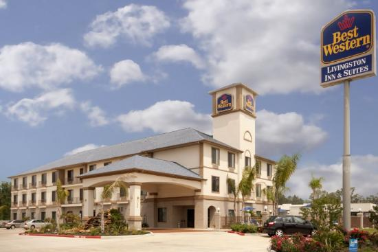 ‪BEST WESTERN PLUS Livingston Inn & Suites‬