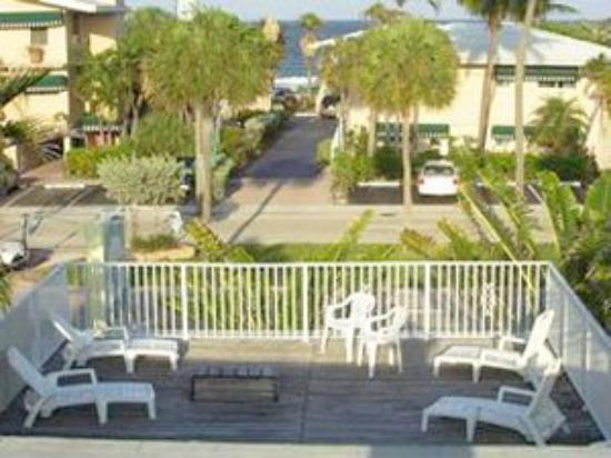 Photo of Beach Apartment Motel Fort Lauderdale