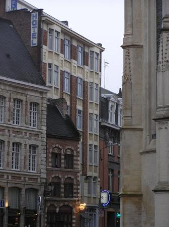 Photo of Saint Maurice Lille