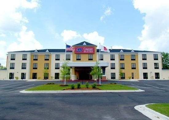 Photo of Comfort Suites Airport South Montgomery