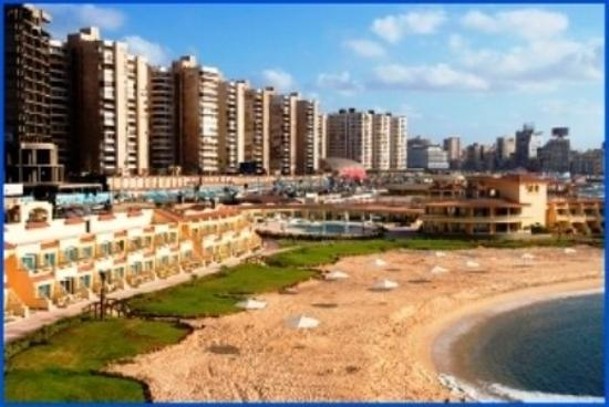 Photo of Mediterranean Azur Hotel Alexandria