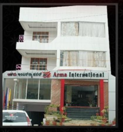 Arma International Suites
