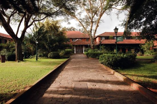 Photo of Fairmont The Norfolk Nairobi