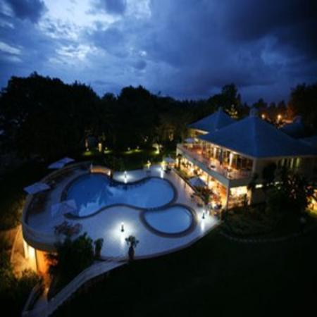 Photo of Lake Kivu Serena Hotel Gisenyi