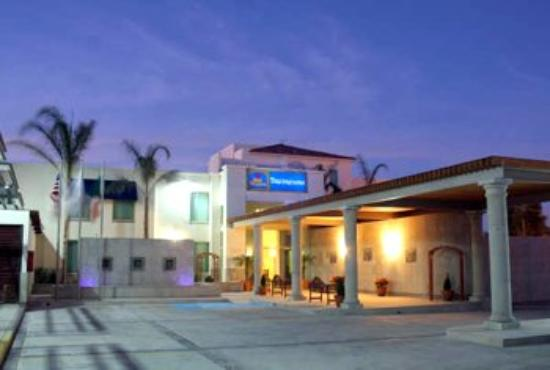 Photo of Best Western Tequisquiapan
