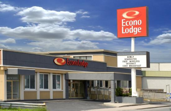 ‪Econo Lodge City Centre‬