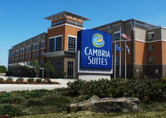 Cambria Suites Oklahoma City: Exterior