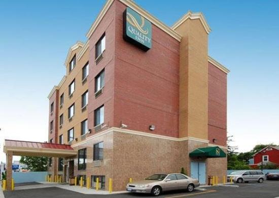 Photo of Quality Inn Floral Park