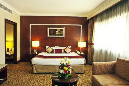 Photo of Ramee Royal Hotel Dubai