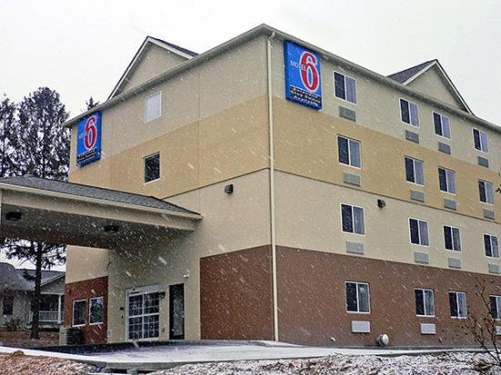 Motel 6 Harrisburg/Hershey: Exterior