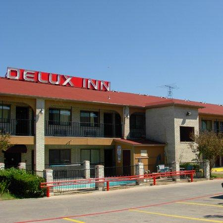 Photo of Delux Inn San Antonio