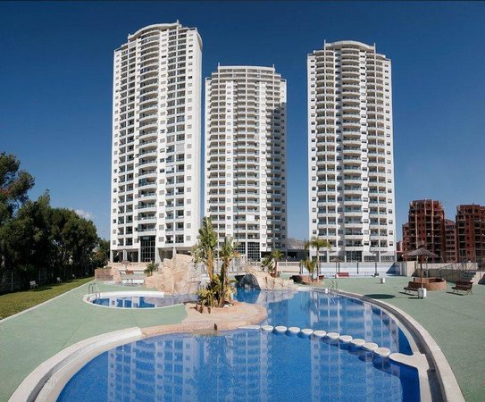 Photo of JM La Cala Benidorm Sun Apartments Villajoyosa