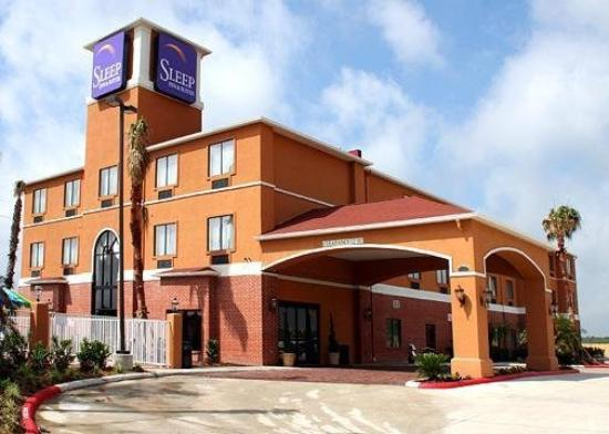 Orange Inn & Suites