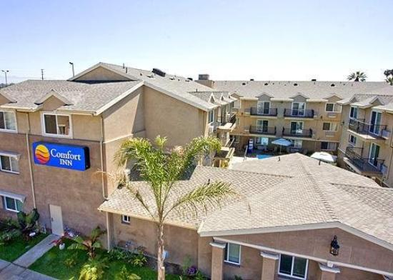 ‪Comfort Inn Cockatoo Near LAX Airport‬