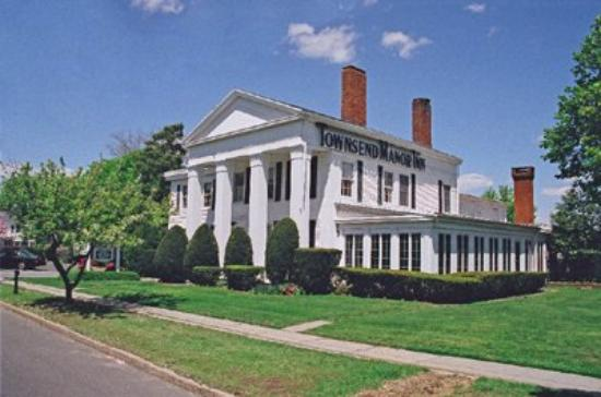 ‪Townsend Manor Inn‬