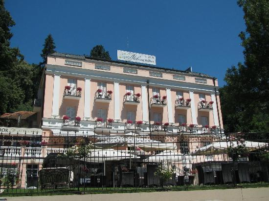Hotel Vila Aleksandar
