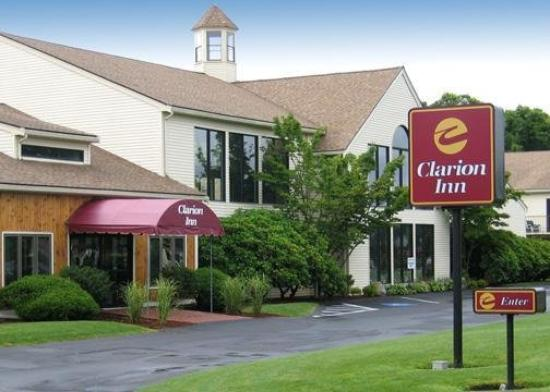 Clarion Inn South Yarmouth