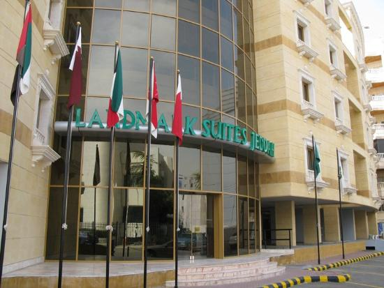 Photo of Landmark Suites Hotel Jeddah