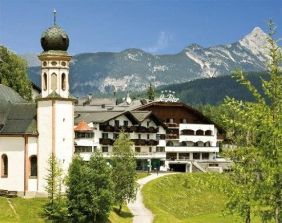 Photo of Hotel St. Peter De Luxe Seefeld