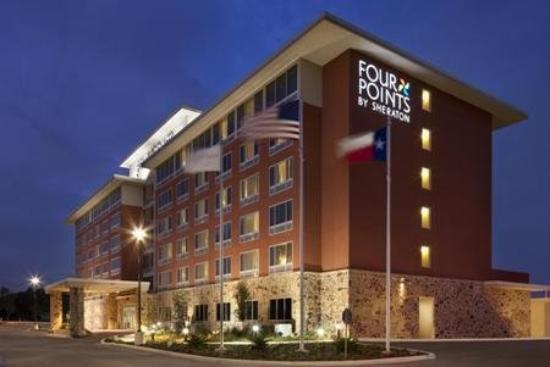 Photo of Four Points by Sheraton San Antonio Northwest