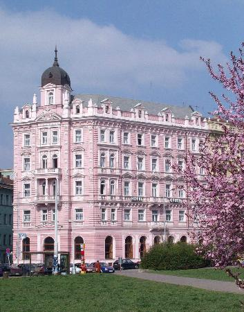 Photo of Hotel Opera Prague