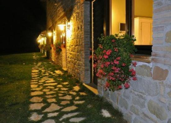 Country House Le Calvie