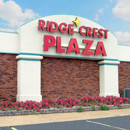 Ridge Crest Plaza Inn & Suites