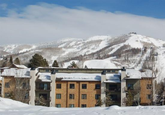 Photo of The Rockies Condominiums Steamboat Springs
