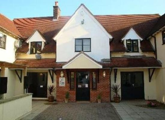 Photo of Stansted Skyline Hotel Great Dunmow