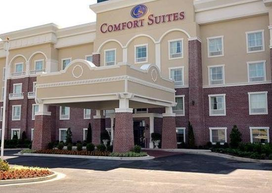 Photo of Comfort Suites West Memphis