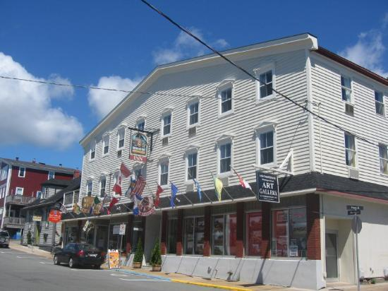 Photo of Smugglers Cove Inn Lunenburg
