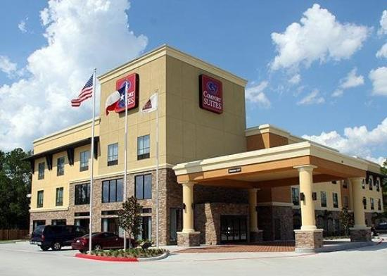 Photo of Comfort Suites Spring
