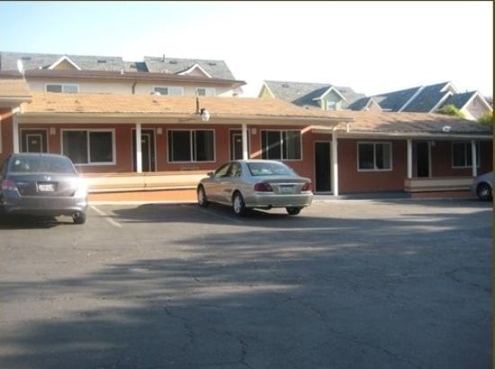 Photo of El Toro Motel San Luis Obispo