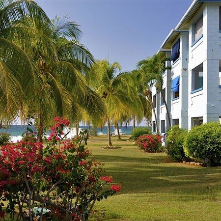 Carib Beach Apartments
