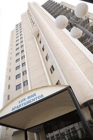 Photo of Aparthotel LUXMAR Benidorm