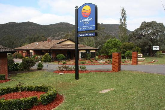 Photo of Comfort Inn Country Plaza Halls Gap